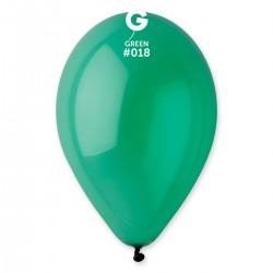 #018 Green
