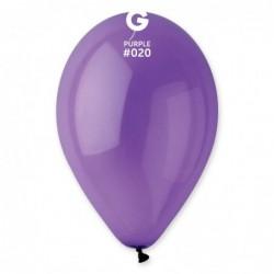 #020 Purple