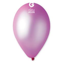 #026 Purple