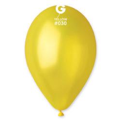 #030 Yellow