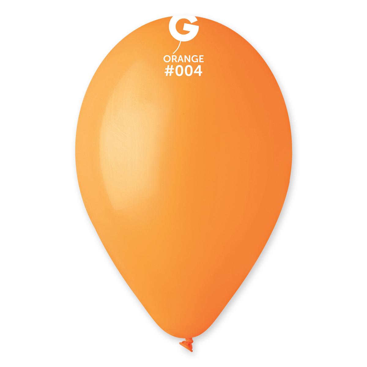 #004 Orange