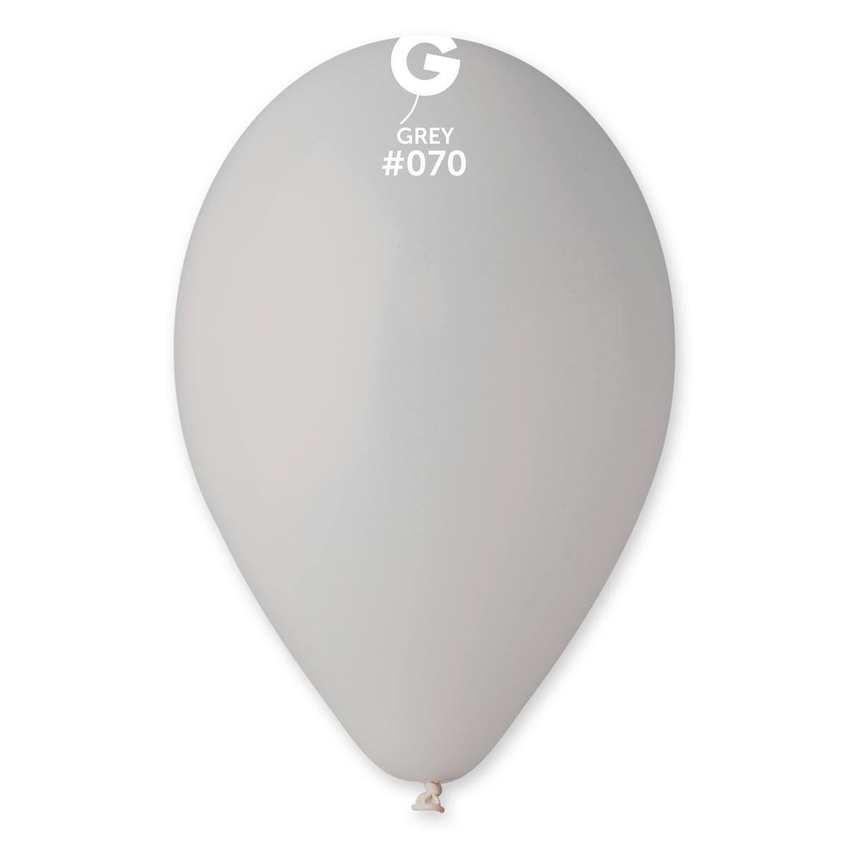 #070 Grey