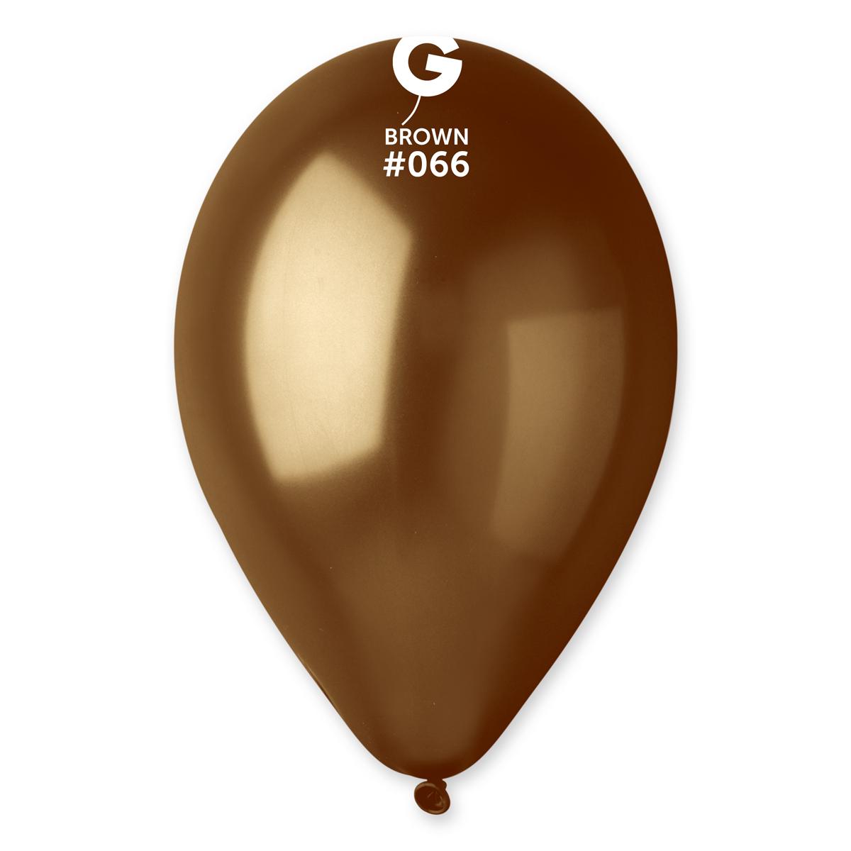 #066 Brown