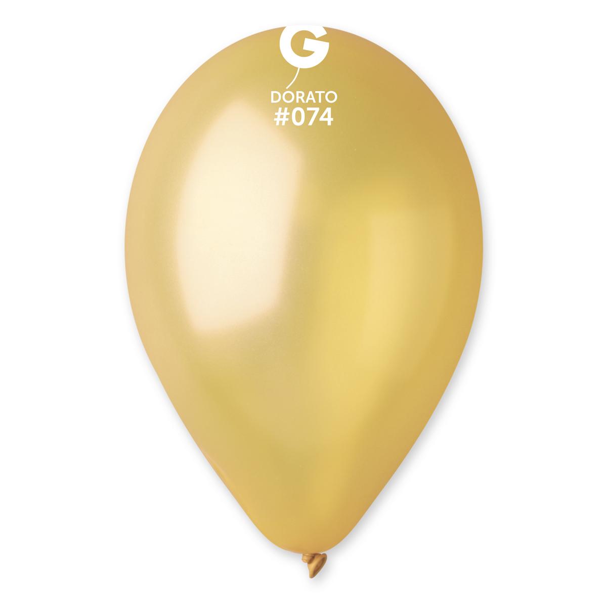 #074 Dorato
