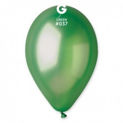 #037 Green
