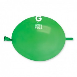 012 Green  6in