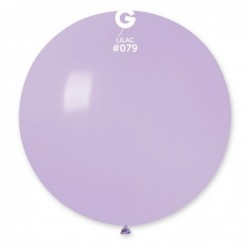 079 Lilac  31in