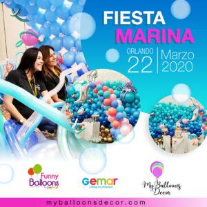 Fiesta Marina
