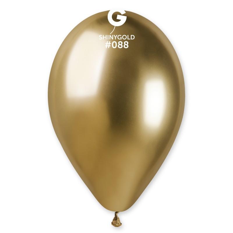 #088 Shiny Gold