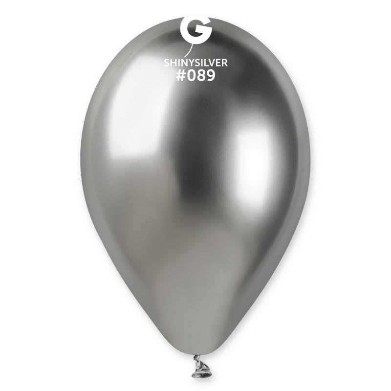 #089 Shiny Silver