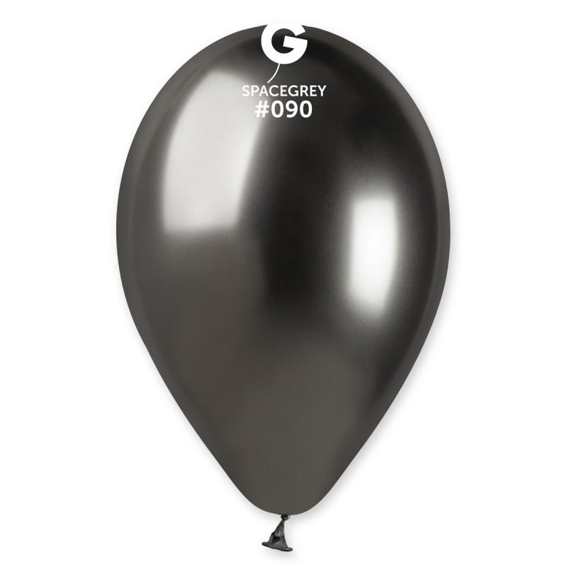 #090 Shiny Space Gray